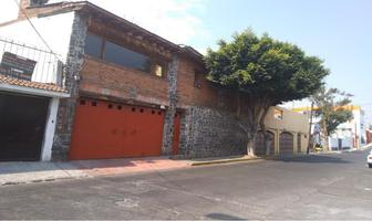 Foto de casa en venta en  , barrio san francisco, la magdalena contreras, df / cdmx, 11133868 No. 01