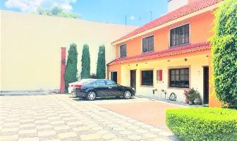 Foto de casa en venta en  , barrio san lucas, coyoacán, distrito federal, 0 No. 01
