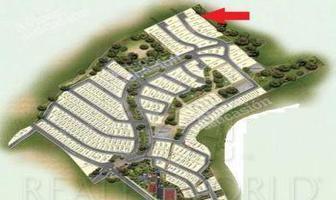 Foto de terreno habitacional en venta en  , barrio santa isabel, monterrey, nuevo león, 11802382 No. 01