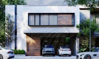Foto de casa en venta en  , barrio santa isabel, monterrey, nuevo león, 12521726 No. 01