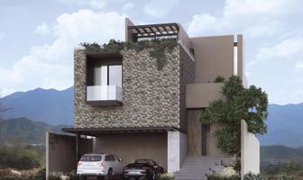 Foto de casa en venta en  , barrio santa isabel, monterrey, nuevo le?n, 5328965 No. 01