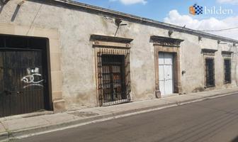Foto de casa en venta en  , barrio tierra blanca, durango, durango, 7665832 No. 01