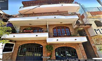 Foto de departamento en venta en basilio badillo , emiliano zapata, puerto vallarta, jalisco, 14952863 No. 01