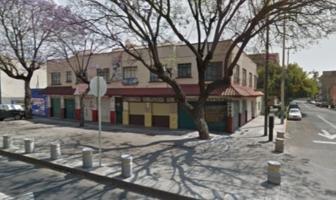Foto de edificio en venta en basiliso romo anguiano , industrial, gustavo a. madero, df / cdmx, 10947754 No. 01