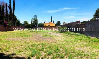 Foto de terreno habitacional en venta en Jurica, Querétaro, Querétaro, 21921255,  no 01
