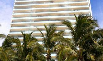 Foto de departamento en renta en Playa Diamante, Acapulco de Juárez, Guerrero, 6593466,  no 01