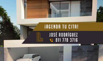 Foto de casa en venta en Lomas del Paseo 1 Sector, Monterrey, Nuevo León, 19791430,  no 01