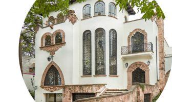 Foto de casa en venta en Lomas de Chapultepec I Sección, Miguel Hidalgo, DF / CDMX, 20191257,  no 01