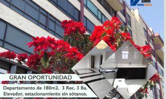 Foto de departamento en venta en Del Valle Norte, Benito Juárez, DF / CDMX, 12369670,  no 01