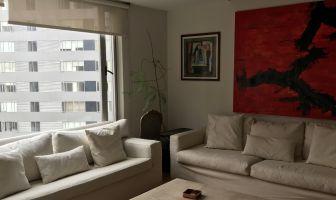 Foto de departamento en venta y renta en Santa Fe, Álvaro Obregón, DF / CDMX, 14726027,  no 01