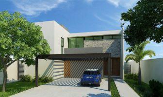 Foto de casa en venta en Komchen, Mérida, Yucatán, 5419737,  no 01