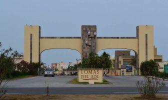Foto de terreno habitacional en venta en Lomas del Sol, Alvarado, Veracruz de Ignacio de la Llave, 5453265,  no 01