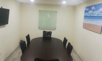 Foto de oficina en renta en Guadalupe Inn, Álvaro Obregón, DF / CDMX, 11070672,  no 01