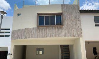 Foto de casa en venta en Residencial la Huasteca, Santa Catarina, Nuevo León, 7256605,  no 01