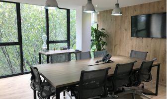 Foto de oficina en renta en Veronica Anzures, Miguel Hidalgo, DF / CDMX, 15700842,  no 01