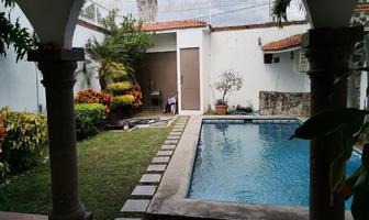 Foto de casa en venta en beatriz paredes s/d, centro vacacional oaxtepec, yautepec, morelos, 18995723 No. 01