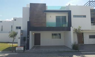 Foto de casa en venta en becan , lomas de angelópolis ii, san andrés cholula, puebla, 0 No. 01