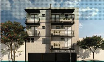 Foto de terreno habitacional en venta en beethoven 120, peralvillo, cuauhtémoc, df / cdmx, 19256066 No. 01