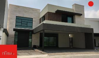 Foto de casa en venta en belen , la joya privada residencial, monterrey, nuevo león, 0 No. 01
