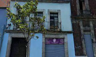 Foto de terreno habitacional en venta en belisario dominguez , centro (área 1), cuauhtémoc, df / cdmx, 0 No. 01