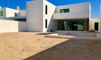 Foto de casa en venta en bellavista 385, dzitya, mérida, yucatán, 7118763 No. 01