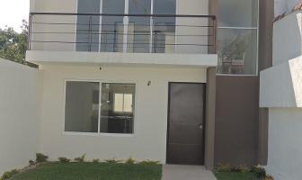 Foto de casa en venta en  , bellavista, cuernavaca, morelos, 10897719 No. 01