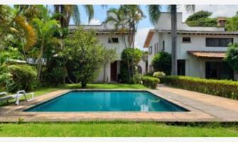 Foto de casa en venta en  , bellavista, cuernavaca, morelos, 9902260 No. 01