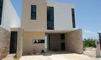 Foto de casa en venta en bellavista , dzitya, mérida, yucatán, 12705683 No. 01