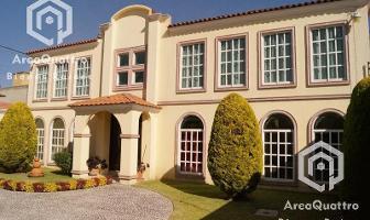 Foto de casa en venta en  , bellavista, metepec, méxico, 12499042 No. 01