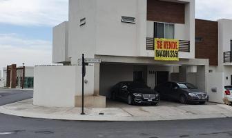 Foto de casa en venta en bellizzi 106, santa bárbara, saltillo, coahuila de zaragoza, 8644433 No. 01