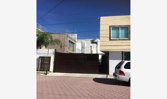Foto de casa en venta en  , bello horizonte, cuautlancingo, puebla, 17250153 No. 01