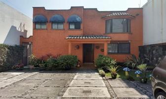Foto de casa en venta en  , bello horizonte, cuernavaca, morelos, 6218932 No. 01