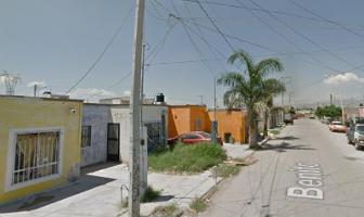 Foto de casa en venta en benito 0, miravalle, gómez palacio, durango, 0 No. 01