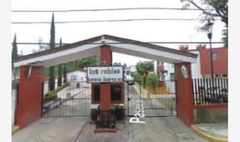 Foto de casa en venta en benito juarez 101, los robles, coyoacán, df / cdmx, 12015998 No. 01