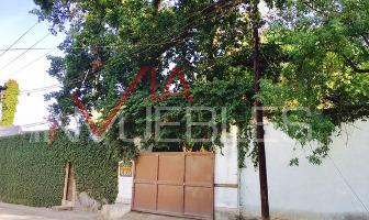 Foto de casa en venta en benito juárez 124, el barrial, santiago, nuevo león, 0 No. 01