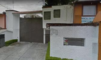 Foto de casa en venta en benito juárez 63, miguel hidalgo 2da secc, 14250 ciudad de méxico, cdmx, mexico , miguel hidalgo, tlalpan, distrito federal, 0 No. 01
