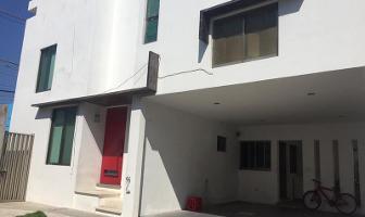 Foto de casa en renta en  , benito juárez, carmen, campeche, 10492606 No. 01