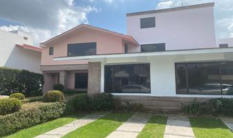 Foto de casa en venta en benito juarez , coaxustenco, metepec, méxico, 14279418 No. 01