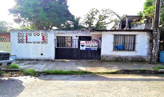 Foto de casa en venta en benito juárez , hipódromo, ciudad madero, tamaulipas, 5793261 No. 01