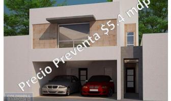 Foto de casa en venta en benito juarez , lomas de tampiquito, san pedro garza garcía, nuevo león, 3504117 No. 01