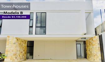 Foto de casa en venta en benito juarez norte whi270223, benito juárez nte, mérida, yucatán, 20287524 No. 01