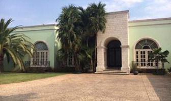 Foto de casa en venta en  , benito juárez nte, mérida, yucatán, 10512153 No. 01