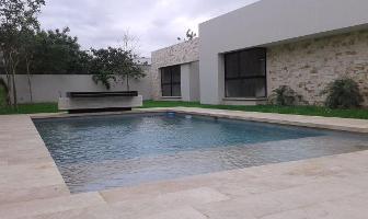 Foto de casa en venta en  , benito juárez nte, mérida, yucatán, 10862388 No. 01