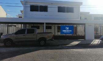 Foto de casa en renta en  , benito juárez nte, mérida, yucatán, 11511123 No. 01