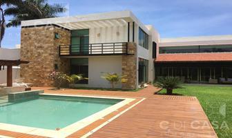 Foto de casa en venta en  , benito juárez nte, mérida, yucatán, 11545173 No. 01