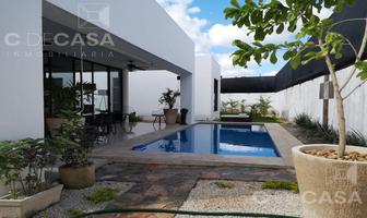 Foto de casa en venta en  , benito juárez nte, mérida, yucatán, 12392372 No. 01