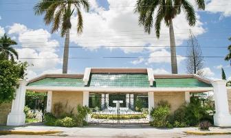 Foto de casa en venta en  , benito juárez nte, mérida, yucatán, 12585420 No. 01