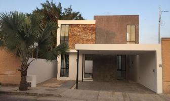 Foto de casa en venta en  , benito juárez nte, mérida, yucatán, 13772091 No. 01