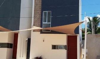 Foto de casa en venta en  , benito juárez nte, mérida, yucatán, 14005245 No. 01