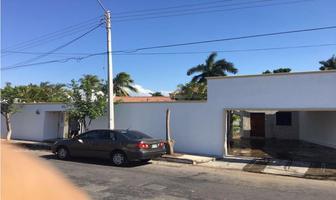 Foto de casa en venta en  , benito juárez nte, mérida, yucatán, 16619228 No. 01